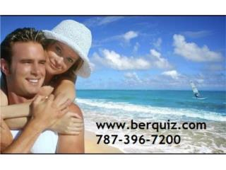 GRAND BAY BEACH, BA HERRERAS, RIO GRANDE, PR