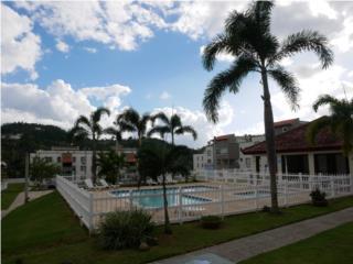 Senderos del Rio, Pool, Access Control!
