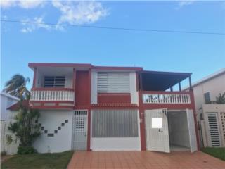 Multifamiliar, Coco Beach, 6 cuartos, 4 baños