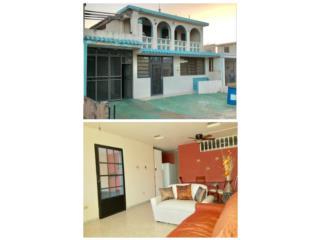 Villas de Loiza-3H&1B+ 2H&1B