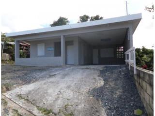 Barrio Canta Gallo/100% de financiamiento