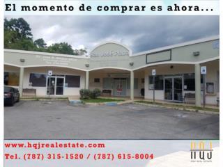 San José Plaza Comercial!!