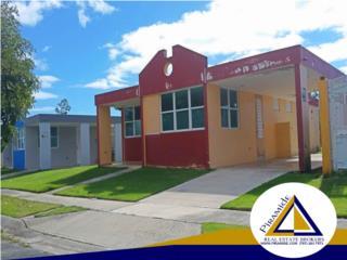 Gran propiedad en Urb. Arboleda, Humacao.