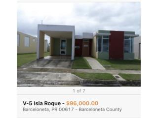 URB ISLA DE ROQUE BARCELONETA