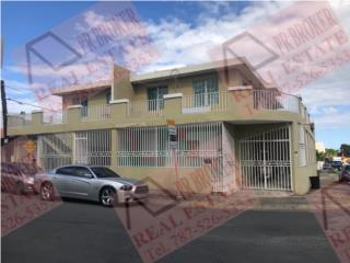 Puerto Nuevo 10 unidades rentadas