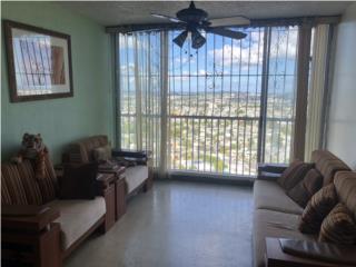 Apartamento con hermosa vista, Bayamon