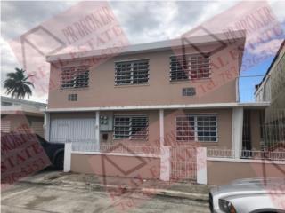 Urb Puerto Nuevo 4 unidades