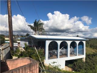 Barrio Asomante con 1,000 m2