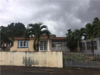 CERRO GORDO SECTOR LA ALDEA- BAYAMON $100K