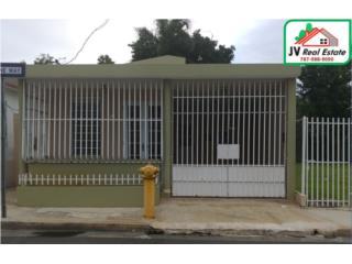PUEBLO, CASA COMODA CON HERMOSO PATIO