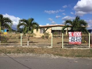 Amplia residencia 3h-2B, Llanos de Coamo