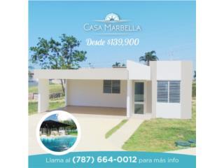 NUEVA URB. CASA MARBELLA, BO YEGUADA DE CAMUY