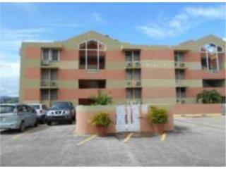 Condominio Altomonte / San Juan