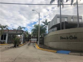 Casa terrera en Paseo La Ceiba - Reducida
