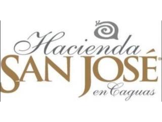 Multiples disponibles en Hacienda San Jose!