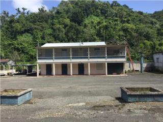 Hacienda La Salvación