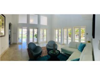 The Cottages @ Dorado Beach Resort - Villa #7