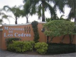 MANSIONES DE LOS CEDROS