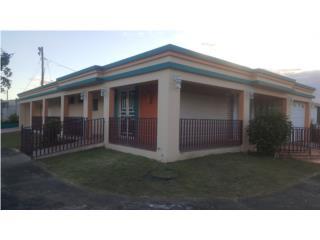 Urb. Caribe Gardens - $115k OPCIONADA