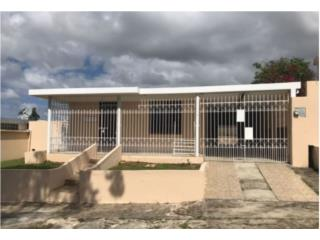 E24 Bella Vista, Bayamon 3c/2b $101,300