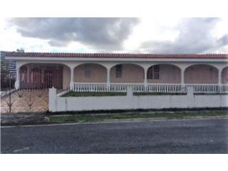 PROPIEDAD REPOSEIDA HUD en Santa Juana CAGUAS
