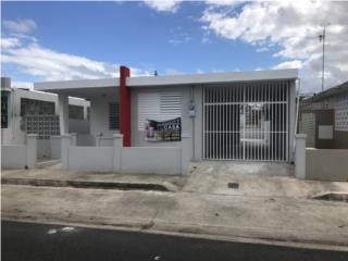 Urb Puerto Nuevo 3/1 remodelada