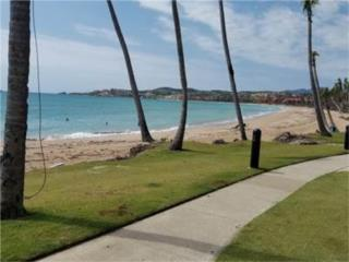 BEACH FRONT 2/2 - FURN, MOVE IN CONDITION
