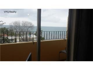 PLAYA AZUL, beachfront condo, ocean view