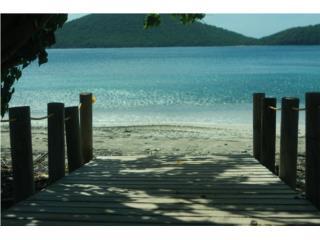 5 cuerdas frente Playa Tamarindo Culebra