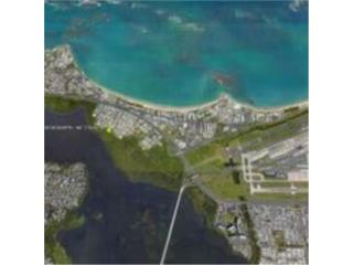 Land for Developing Project in Isla Verde