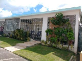 Urb. Villa del Rey, Sección II. Caguas