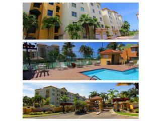 Royal Palm•Esquina•Vista a Mar•Garaje•Penthouse