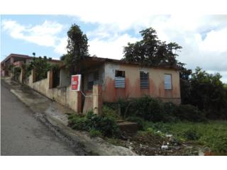 Naguabo,Rio Blanco, Parcela 140, Carr 31 Km1
