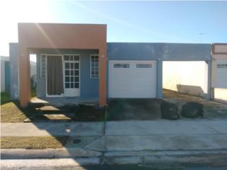 Urb. Praderas de Ceiba Norte, Juncos