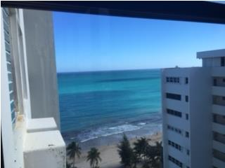 Cnd. Beach Tower 3-2, Isla Verde