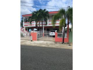 Barrio Sabanetas Carretera 342
