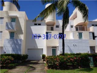 Villas del Golf East Dorado Villas - 235K!!!!