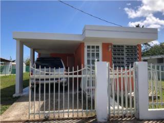 Urbanizacion Villas de Miñi Miñi