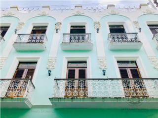 154 Sol St Old San Juan, PR