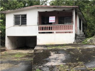 Comunidad Rural La Trocha, Rio Abajo 62K