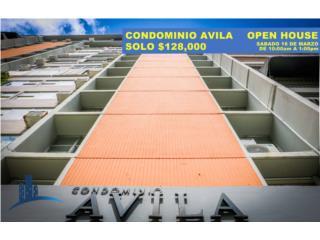 COND. AVILA - OPEN HOUSE - sabado 16 de marzo