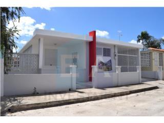 Urb. Puerto Nuevo Completamente remodelada
