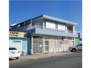 Ave. De Diego Puerto Nuevo Uso mixto!