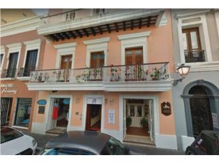 Retail Space in Old San Juan FOR SALE
