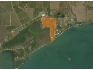 Agricultural Land Santa Isabel FOR SALE