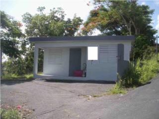 Casa, Villa Roca, Morovis