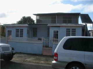 Multifamiliar, Urb. San Vicente, Vega Baja