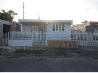 Villas De Loiza/100% de financiamiento