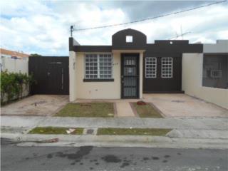 Urb. Villas De Trujillo / Trujillo Alto