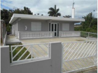 Urb. Villa Sauri / Caguas
